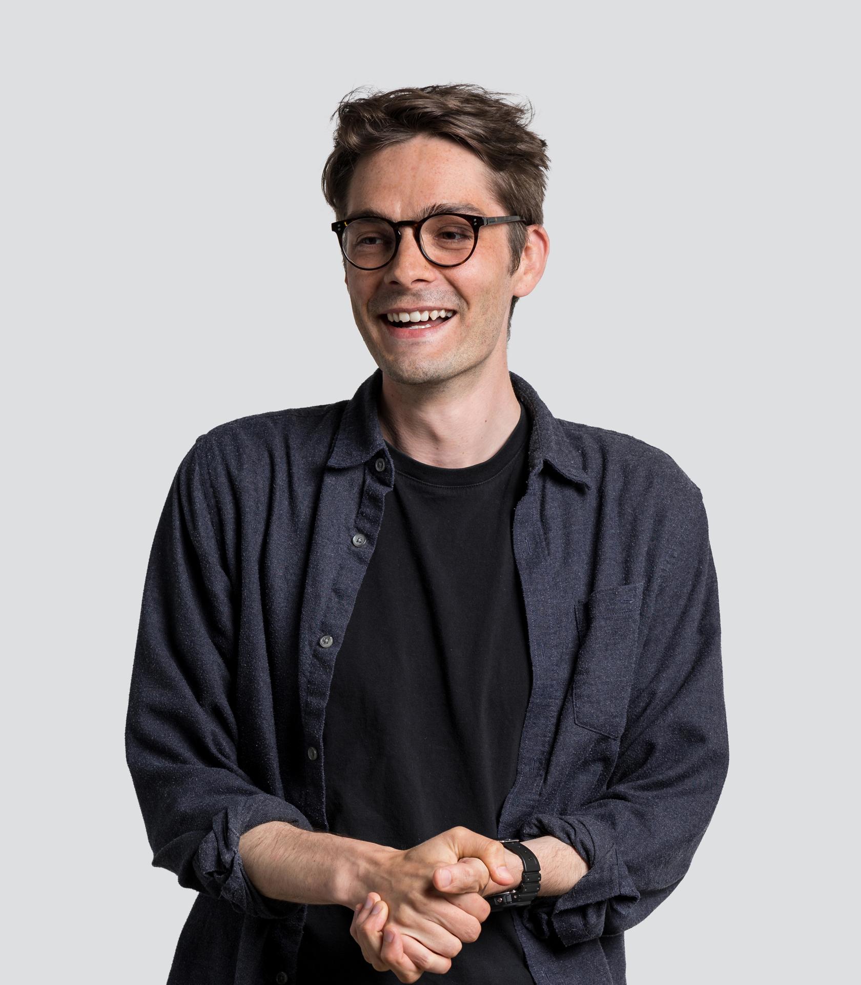 Adam Chapman