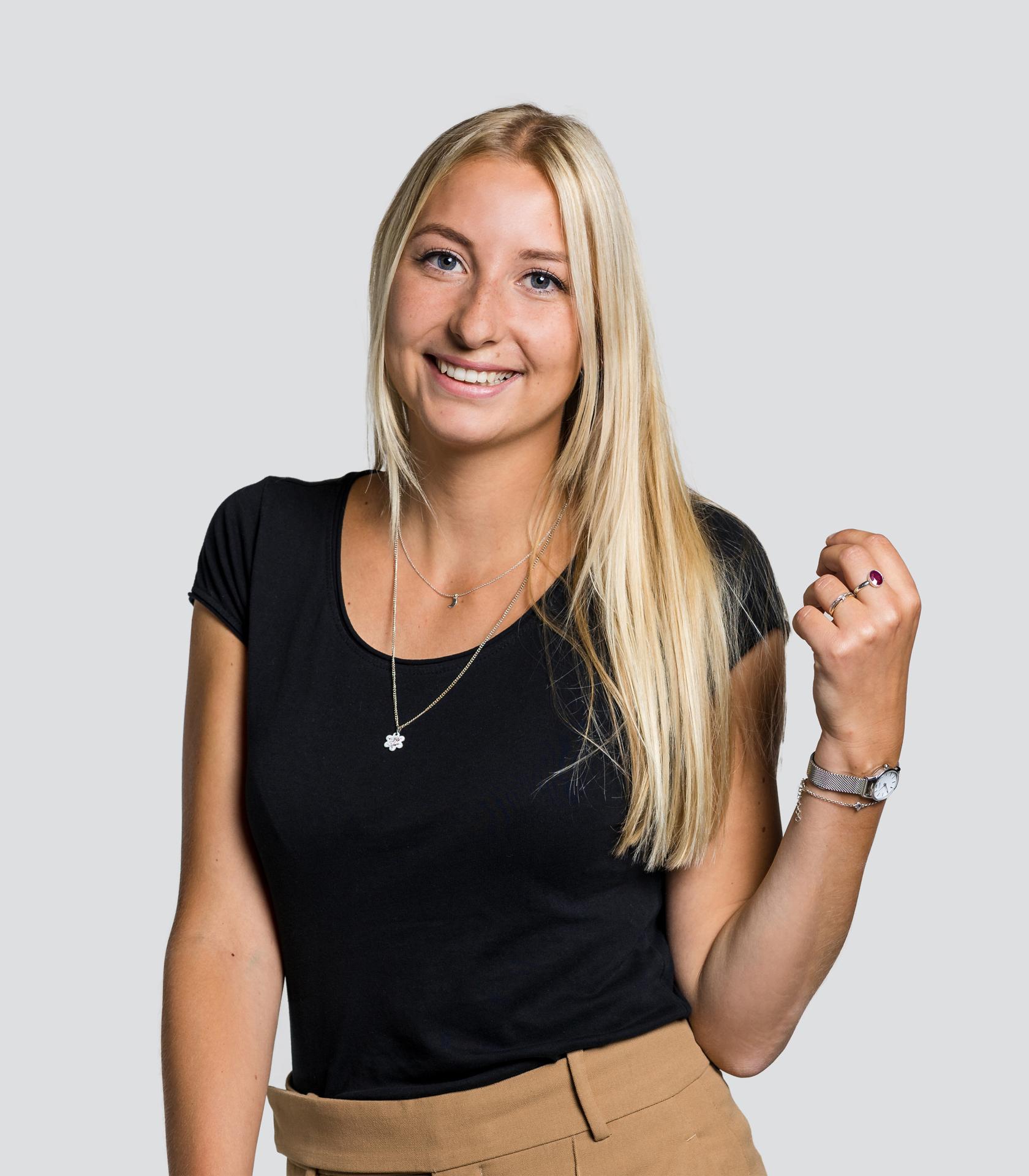 Charlotte Kloeg