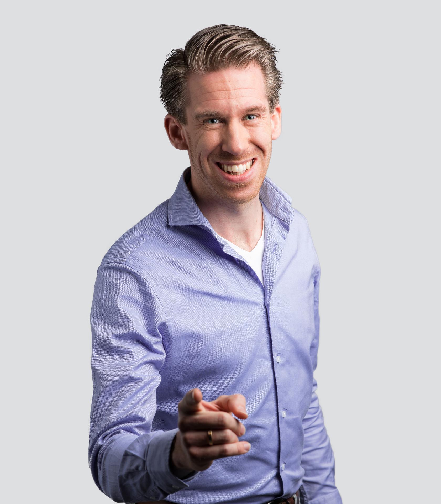Cristian van Nispen