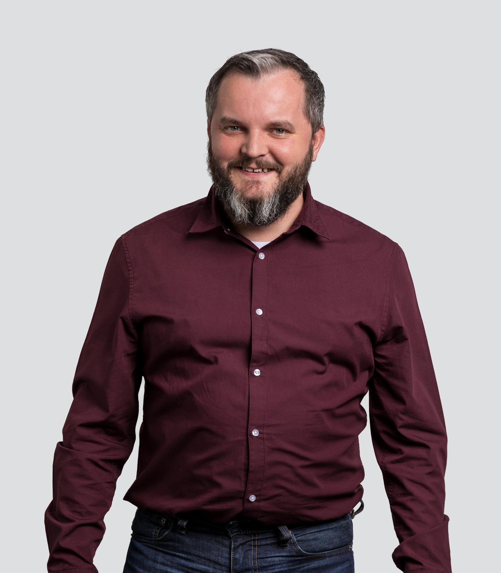 Dennis Alperstedt