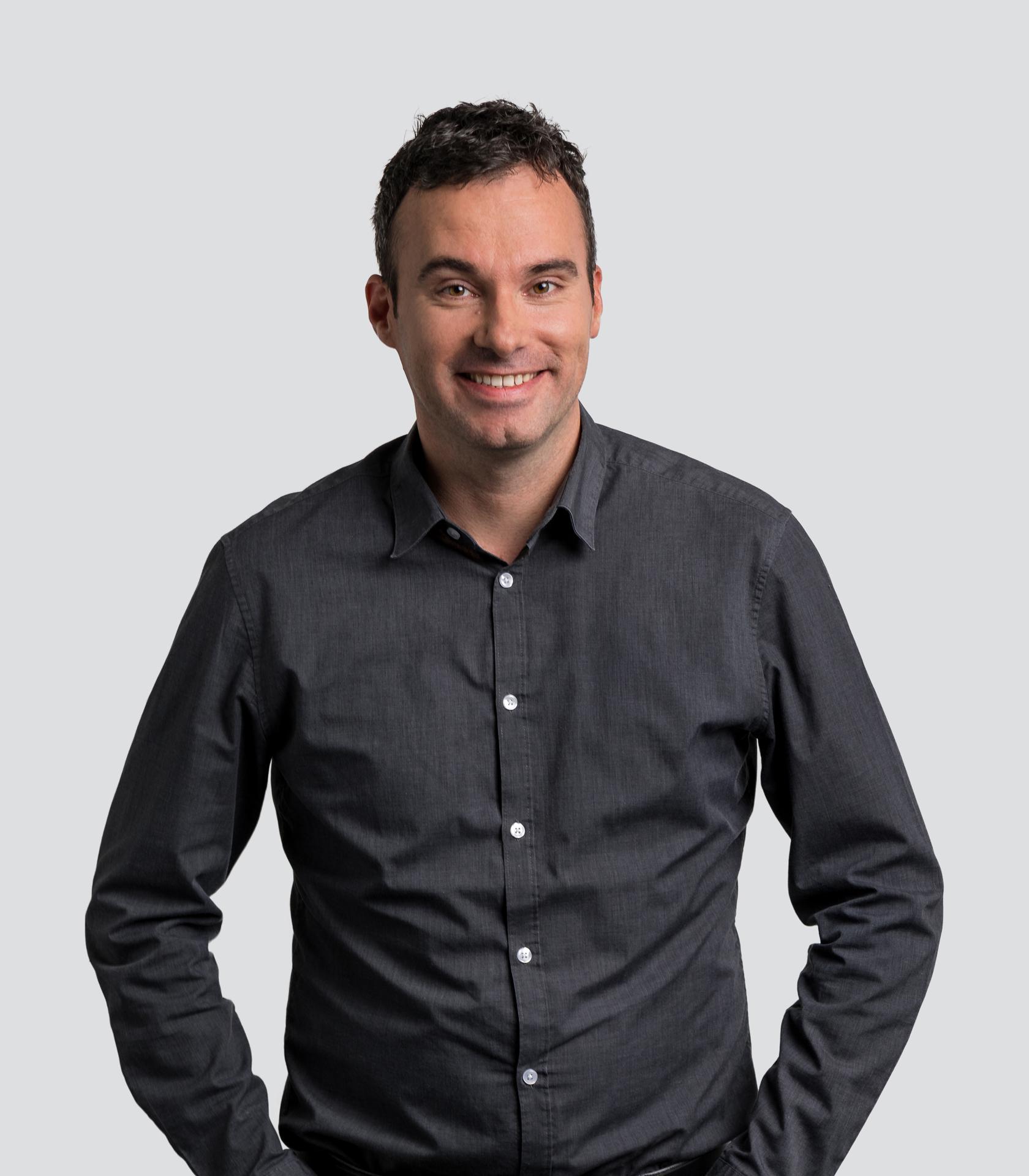 Jasper Steenweg
