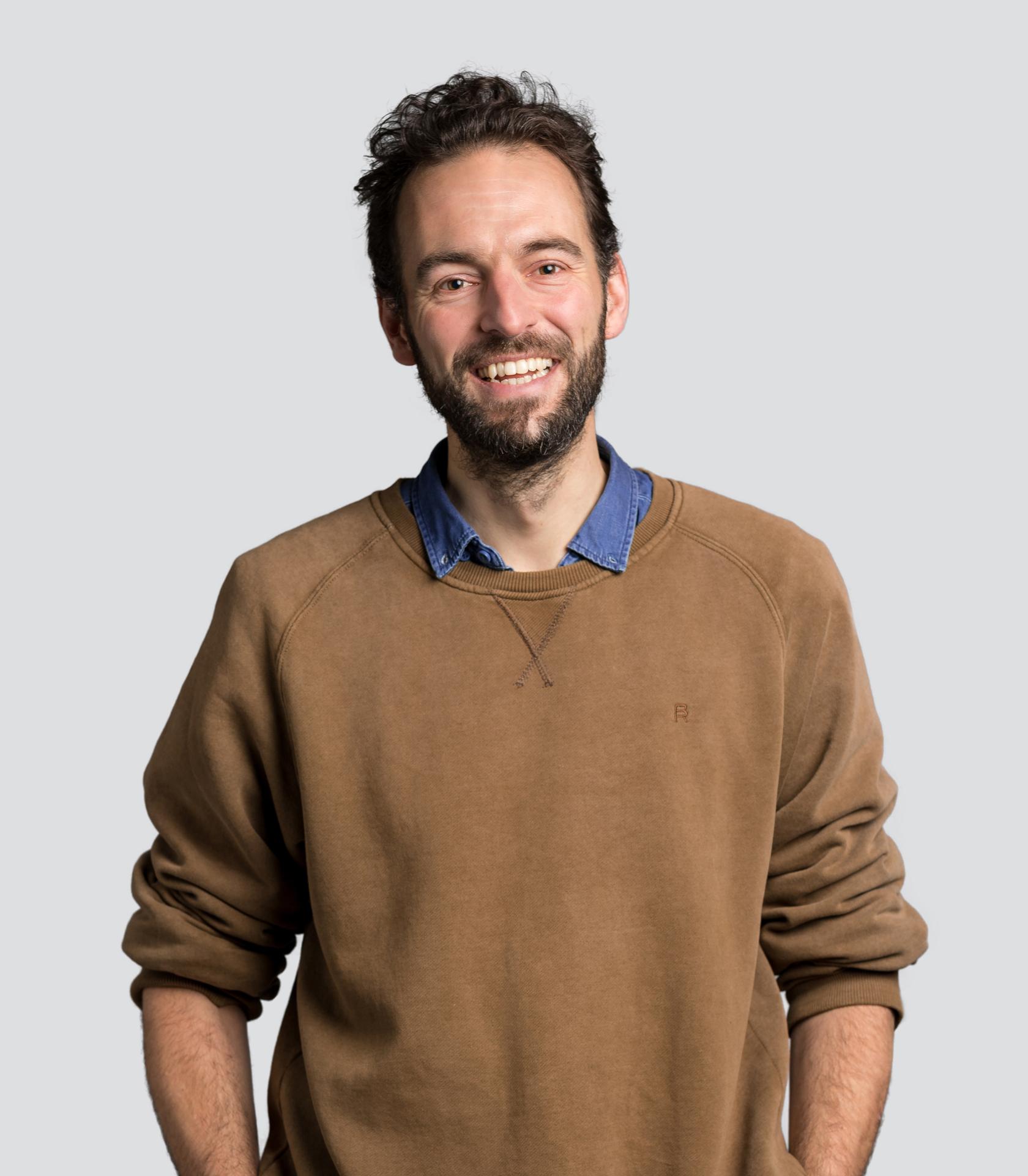 Johan Kruseman