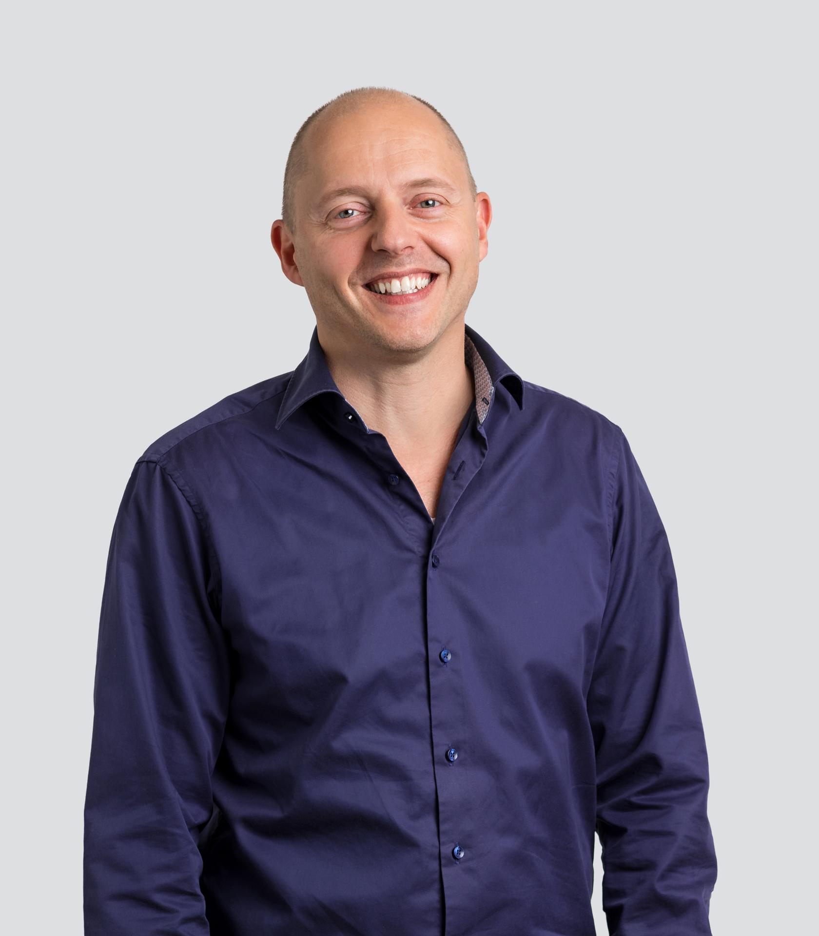 Lasse Rasmussen
