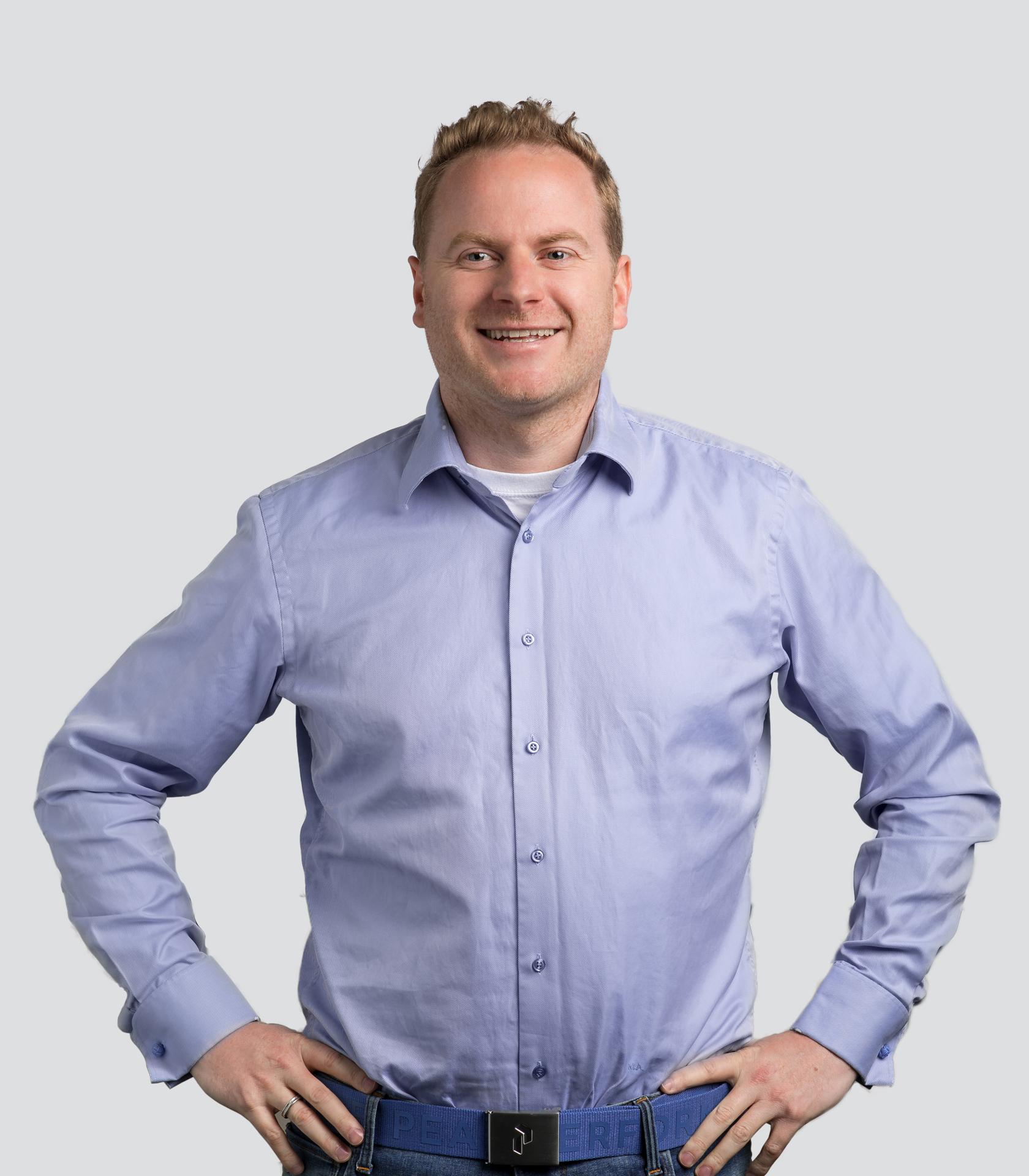 Marc Aufzug