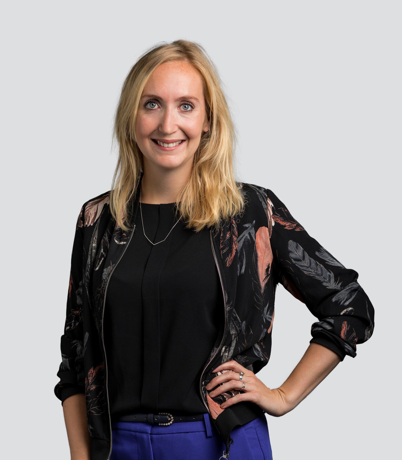 Nadine Hendriks