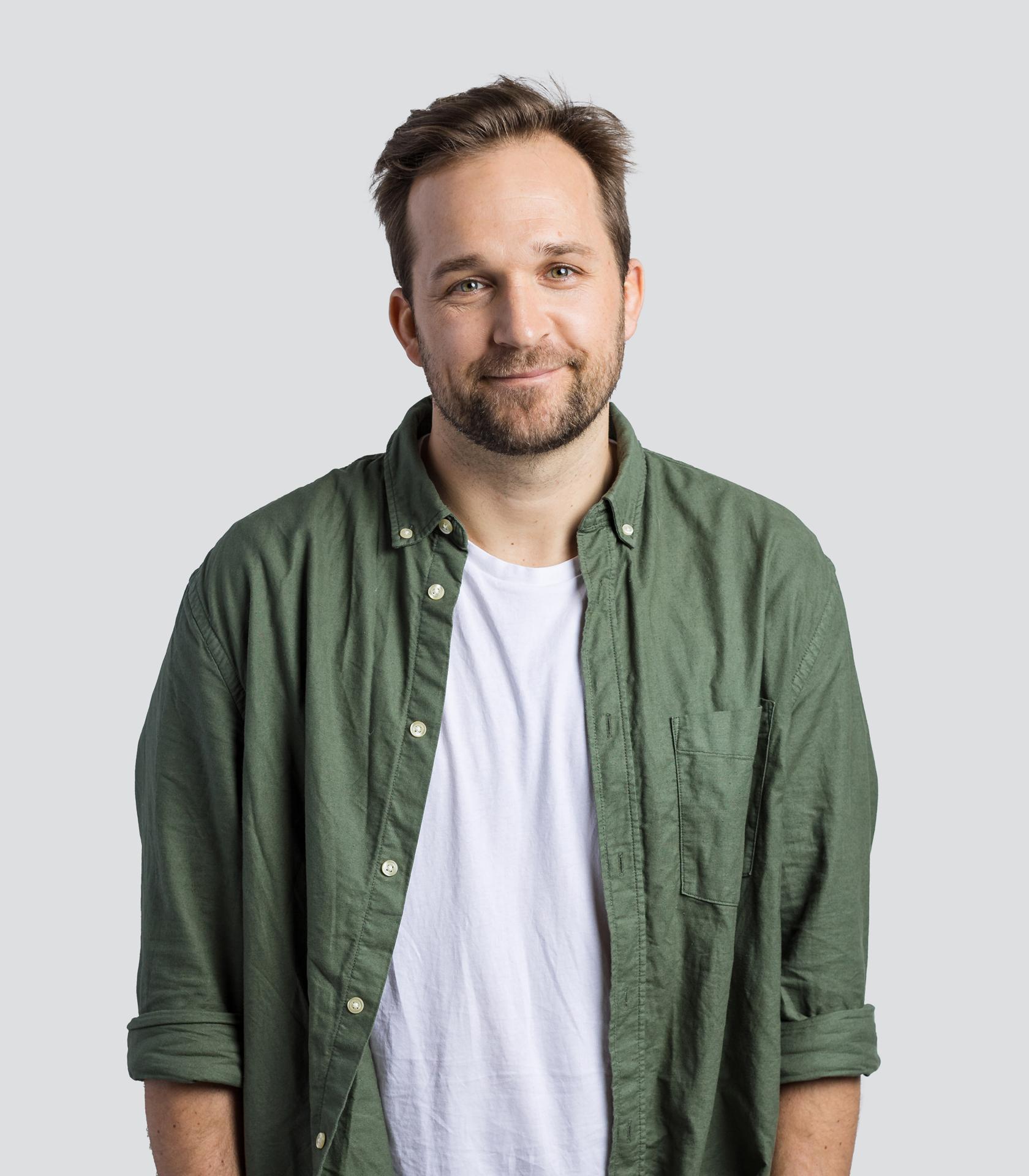 Rasmus Keller