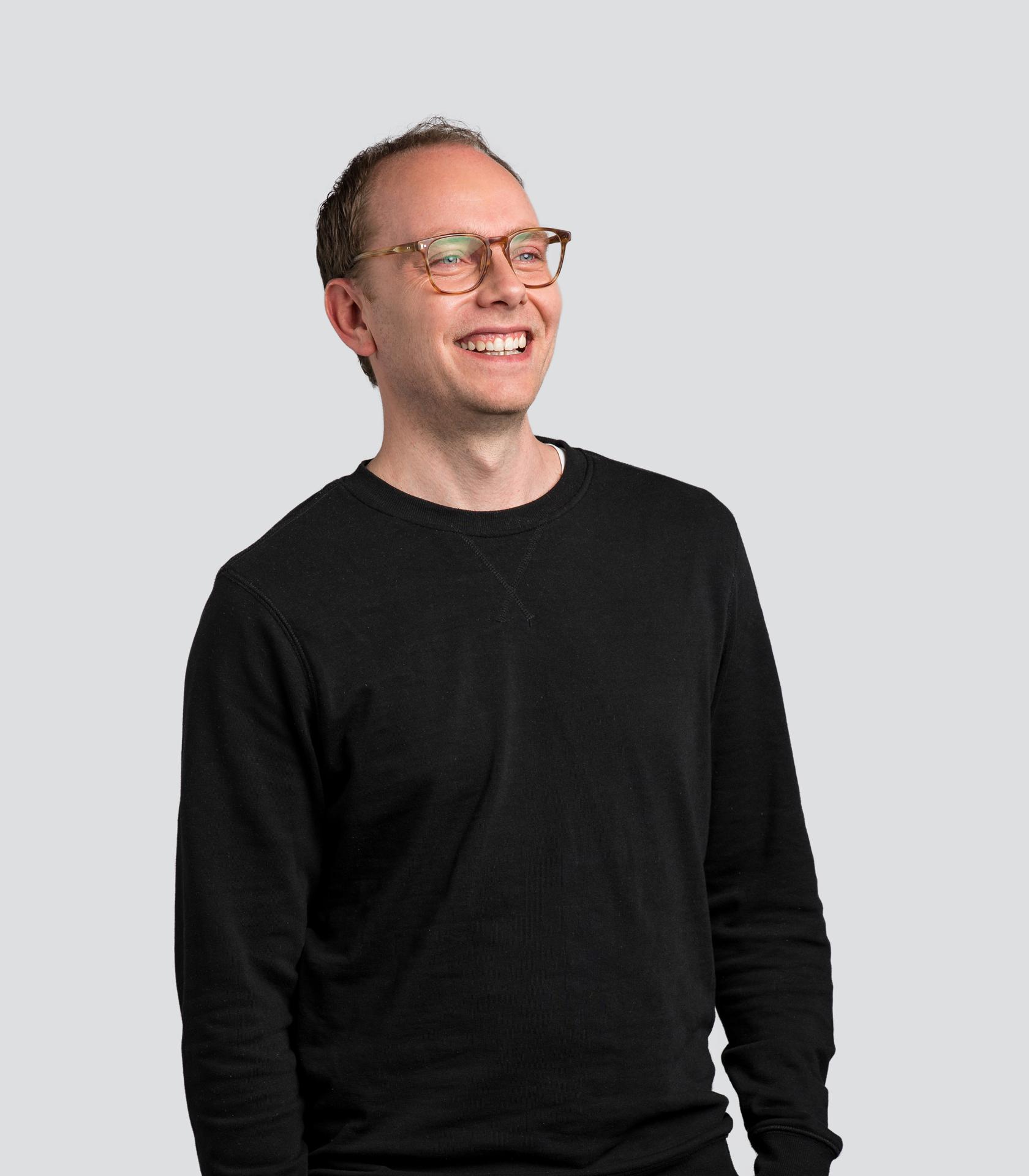 Sander Verwaaijen