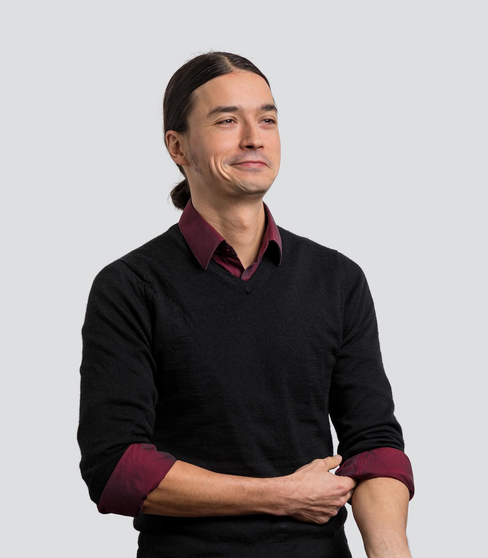 Steffen Kim