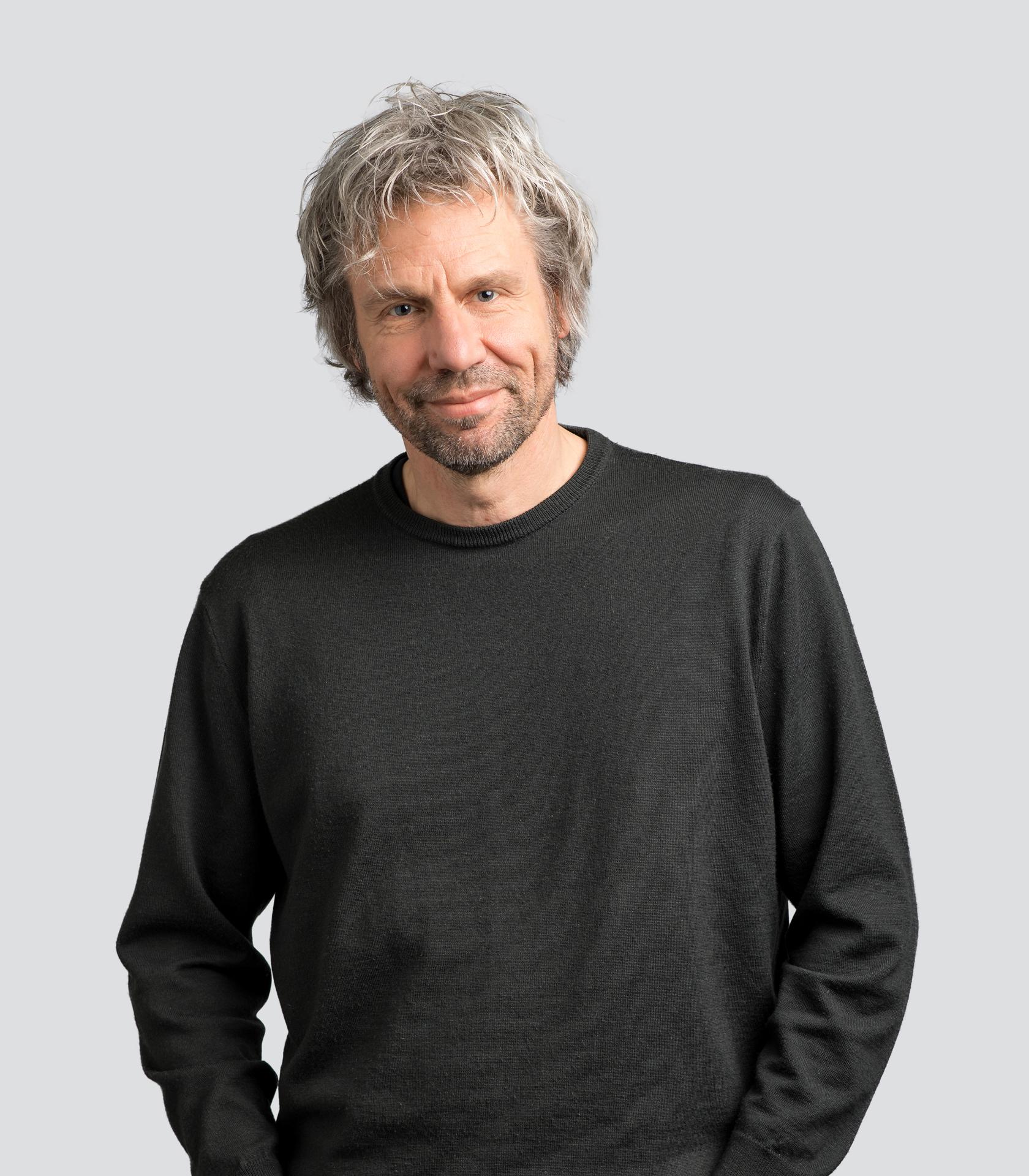 Tom Dorresteijn