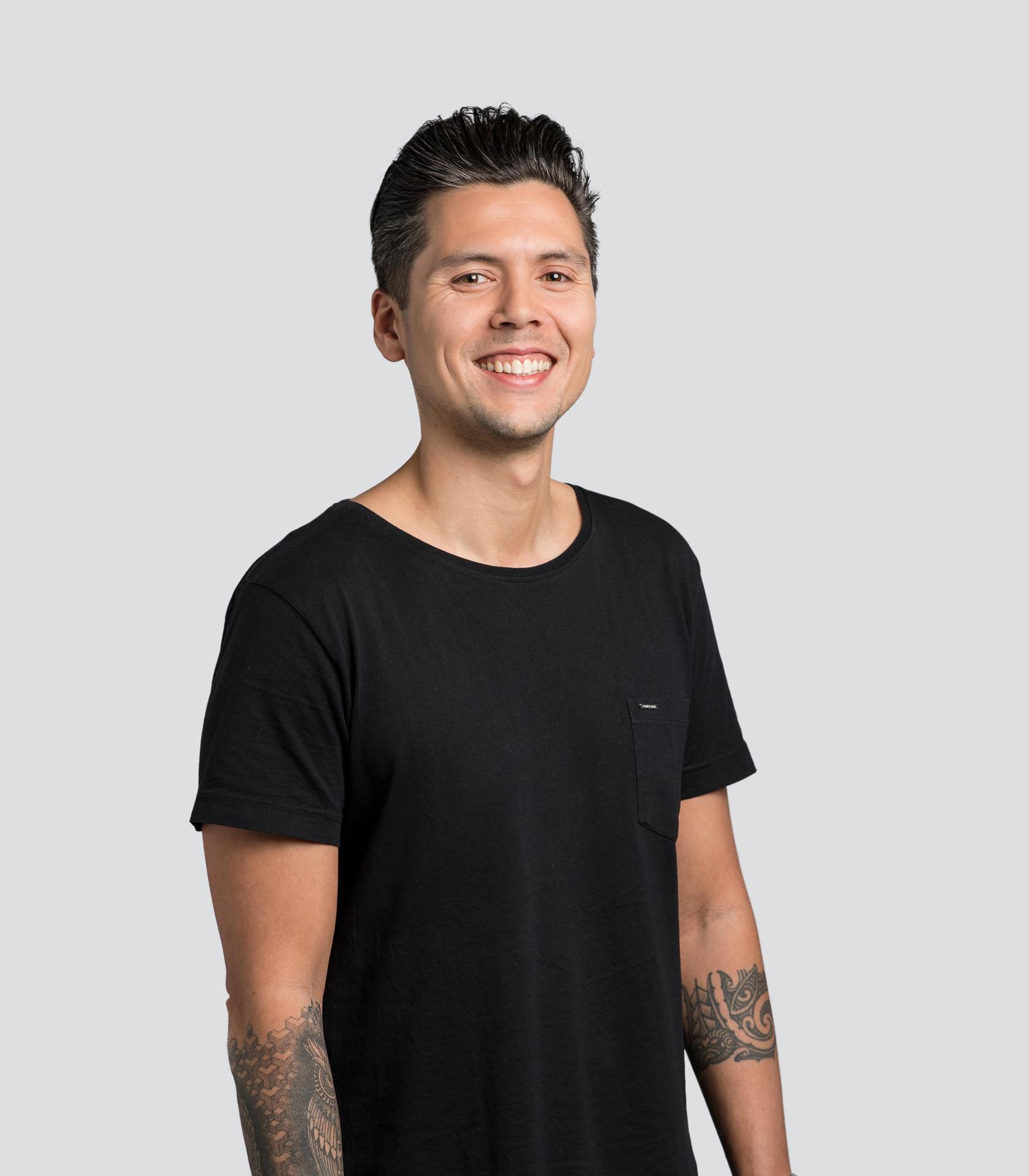 Wesley Niels