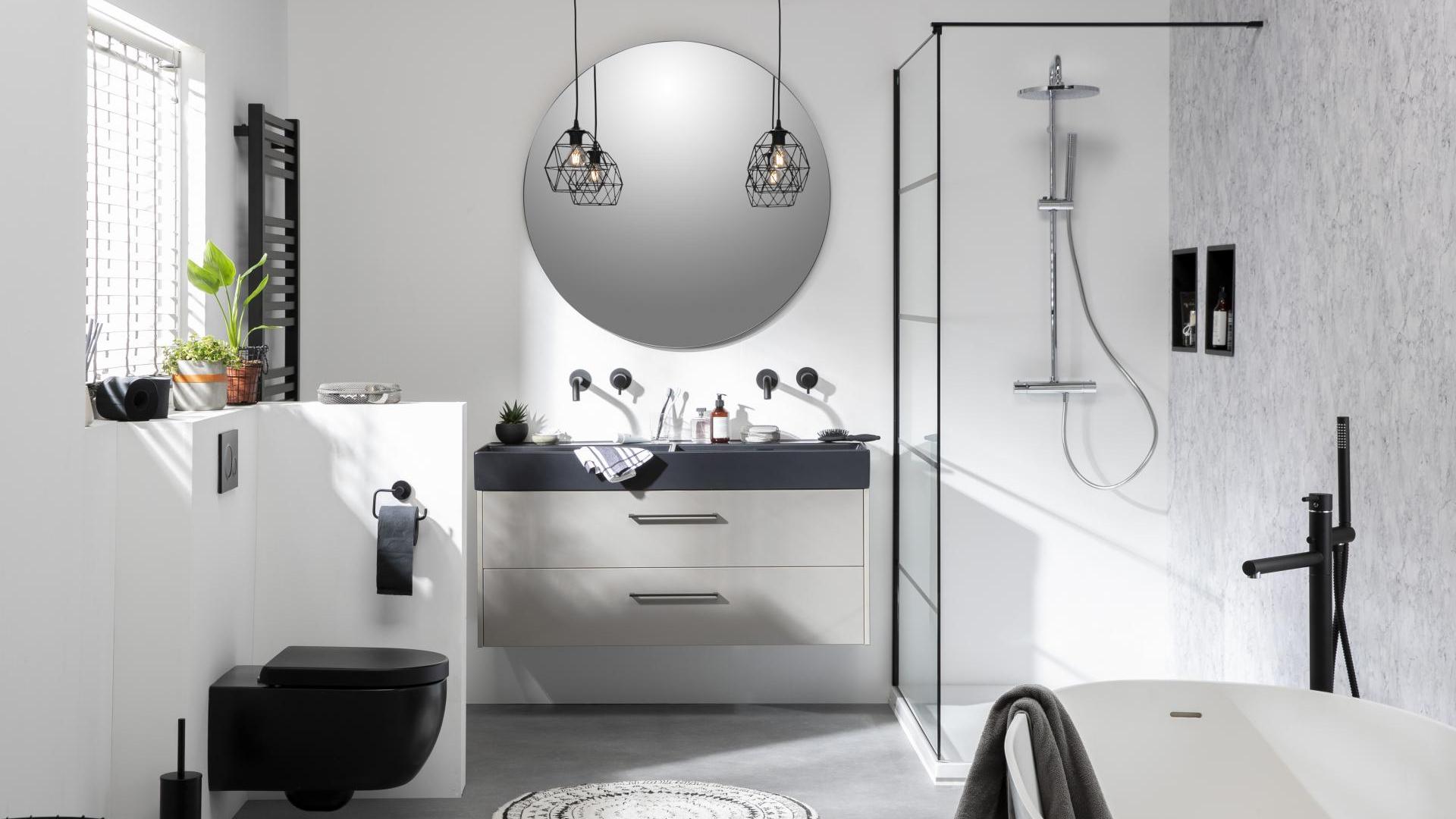 plieger badkamer