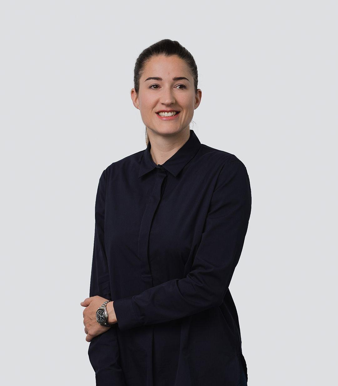 Simone Saner