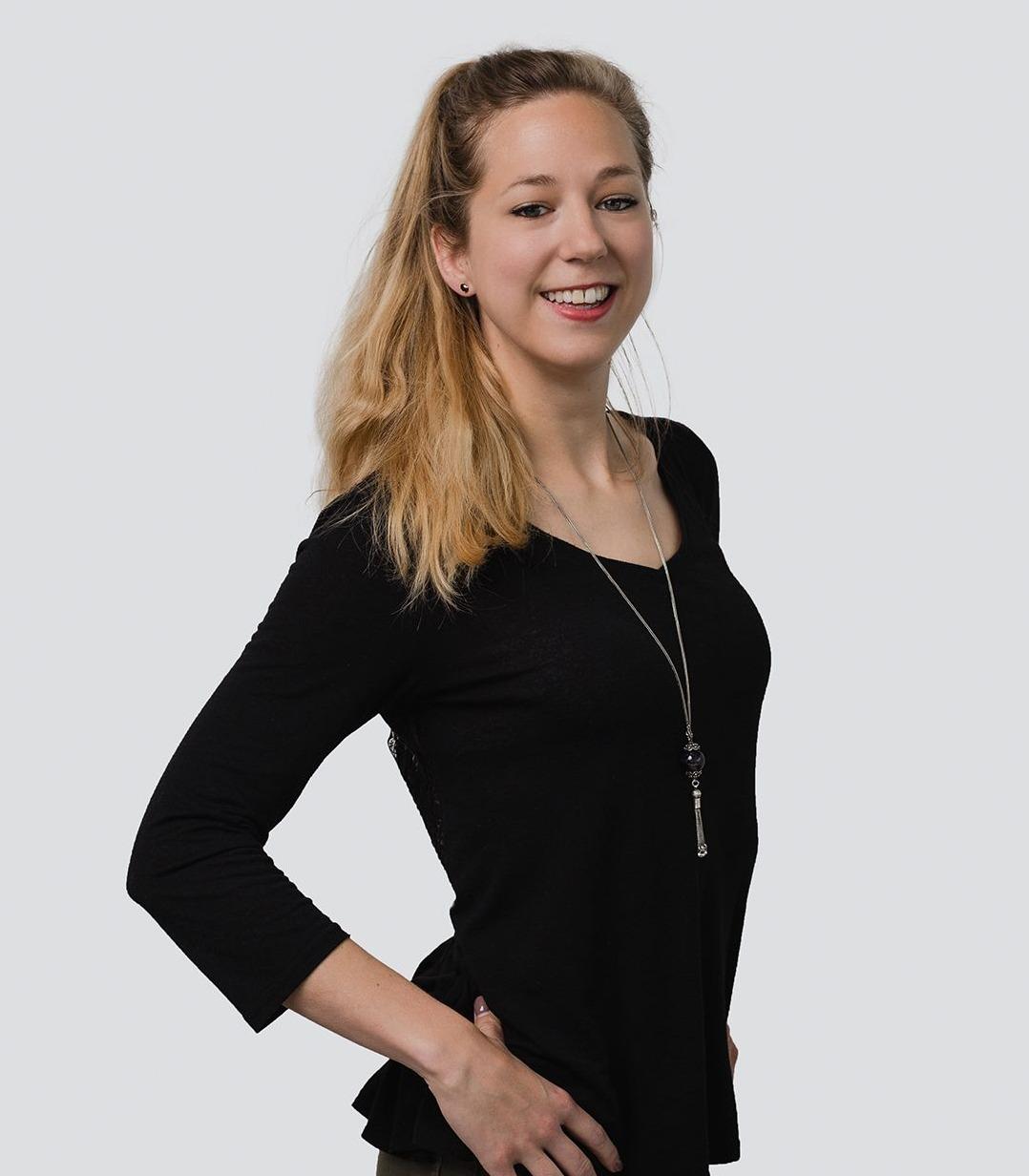 Stephanie Joss