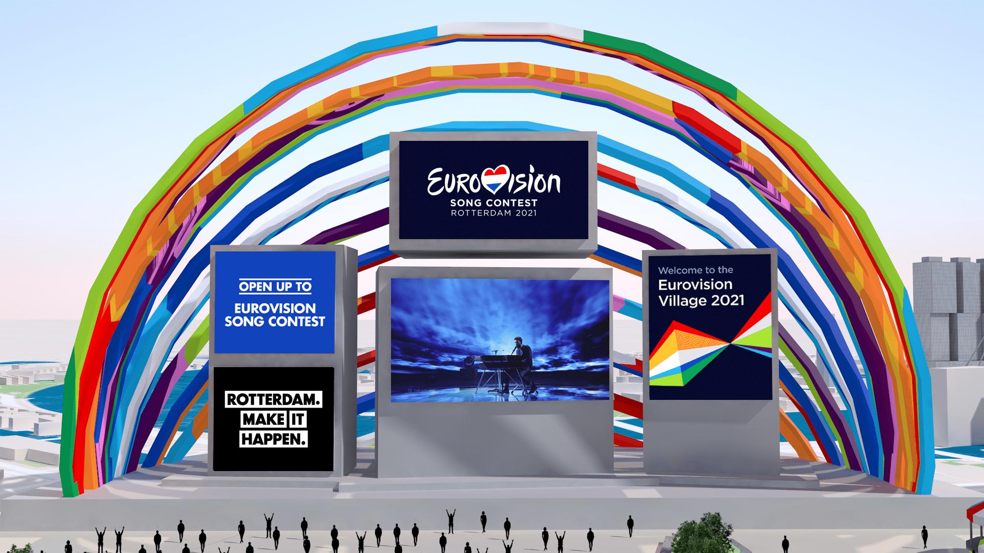 Eurovision 1 1