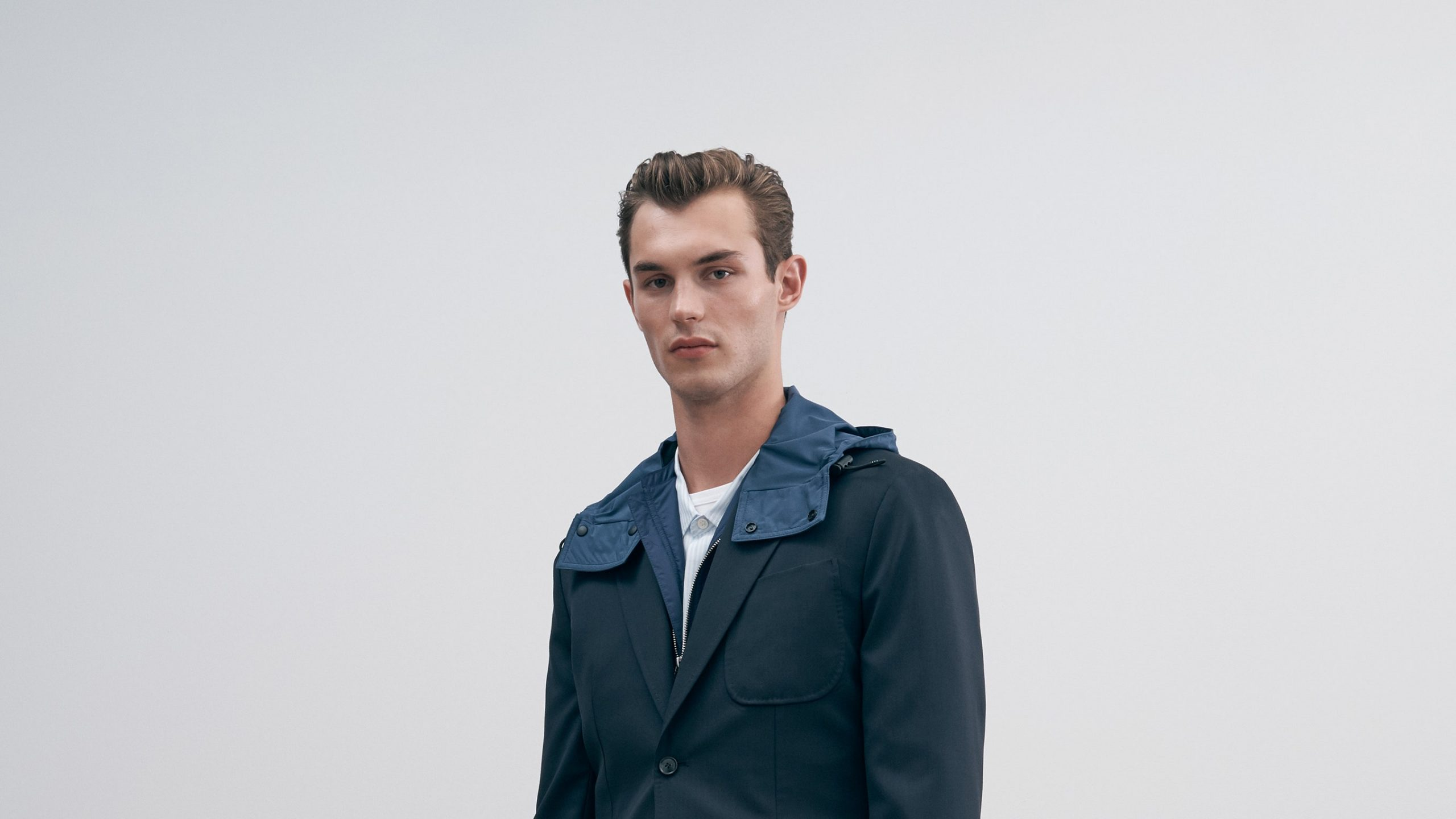 00001 Tiger of Sweden Pitti Menswear Fall 2020 scaled