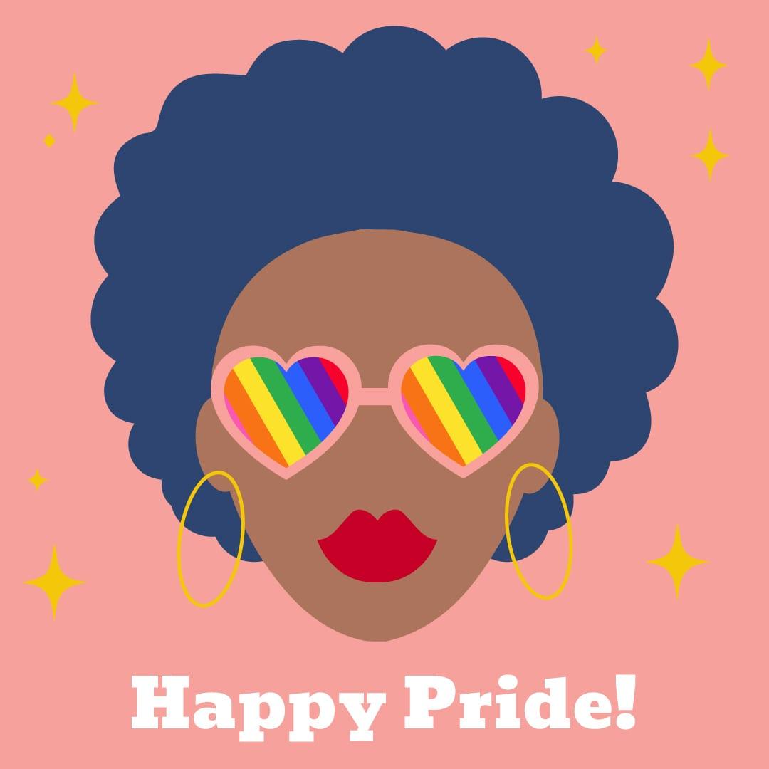Pride image Niamh McConville