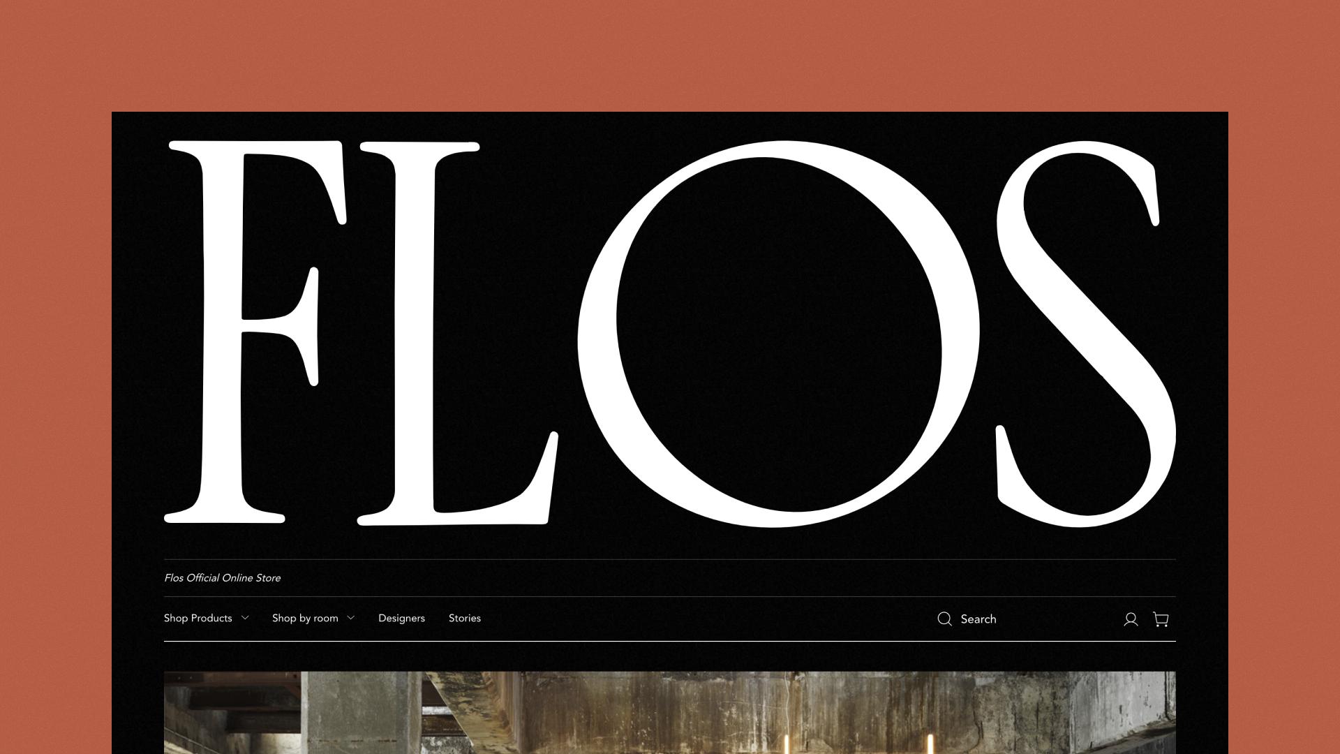 Flos Image 1