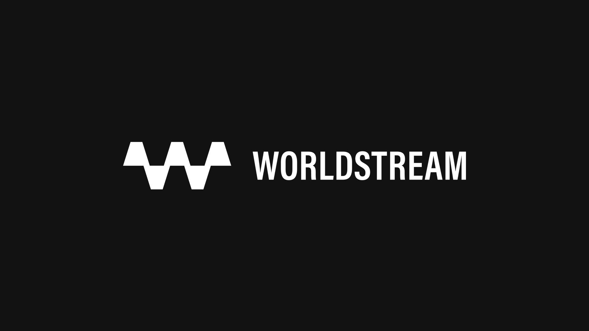 worldstream logo full