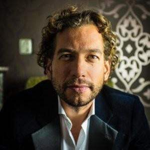 Mathieu Veldhuizen