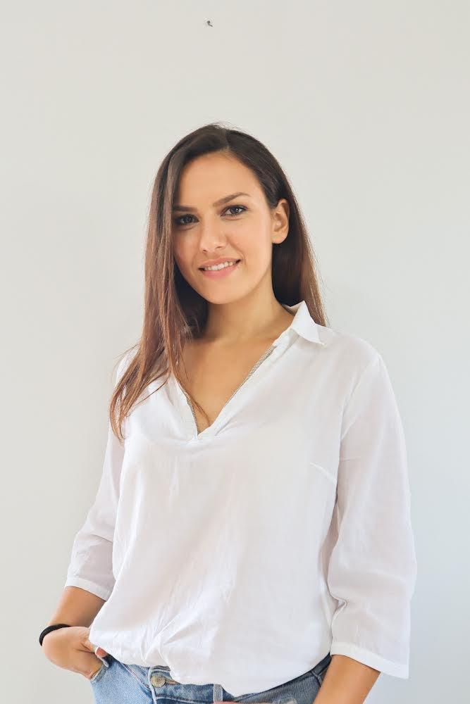 Sara Stojkovska
