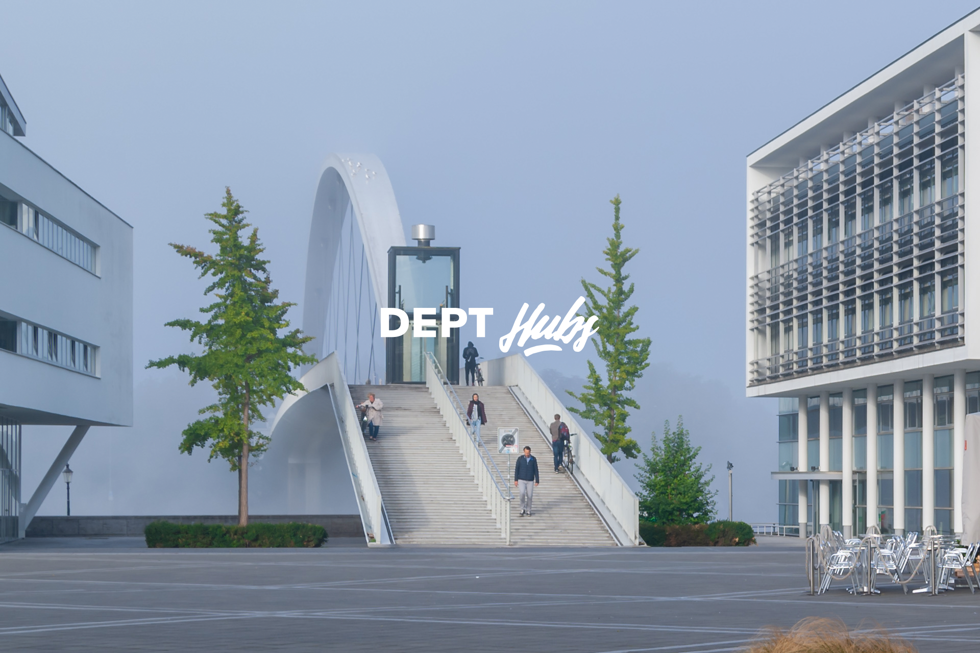 Dept Hubs Maastricht